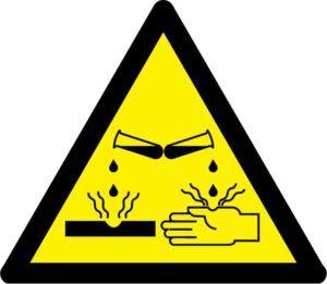 Sağlık ve Güvenlik İşaretleri Yönetmeliği 4