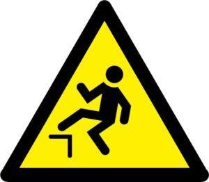 İş Güvenliği İşaretleri 8