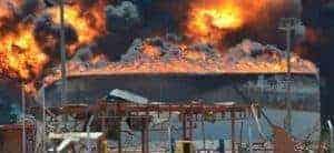 Büyük Endüstriyel Kazaların Önlenmesi ve Etkilerinin Azaltılması Hakkında Yönetmelik