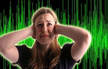 Akustik, Ses ve Gürültü