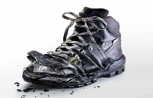 iş ayakkabı kazaları