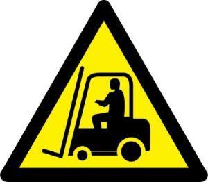 İş Güvenliği İşaretleri