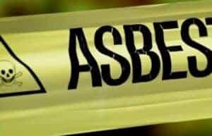 Asbestle Çalışmalarda Alınacak Güvenlik Önlemleri 6