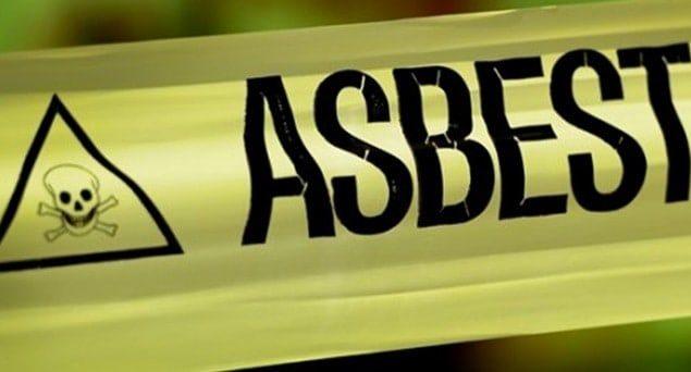 Asbest Sınır Değeri 1
