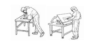 Elle Taşıma İşlerinde İş Güvenliği