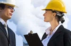 iş güvenliği uzmanları
