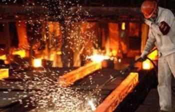 Demir Çelik Sektöründe İş Sağlığı ve Güvenliği 1