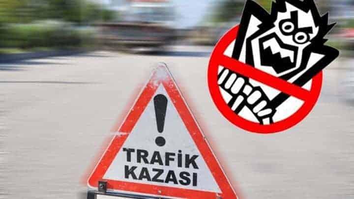 Tedbir Alınmamış Trafik Kazaları - Video 1