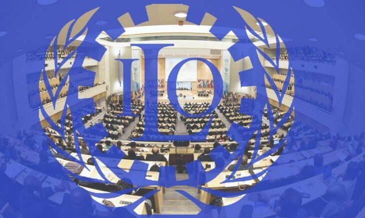 ILO 77 Nolu Gençlerin Tıbbi Muayenesi Sanayi Sözleşmesi