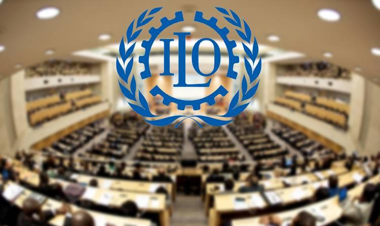 ILO 123 Nolu Asgari Yaş Yeraltı İşleri Sözleşmesi