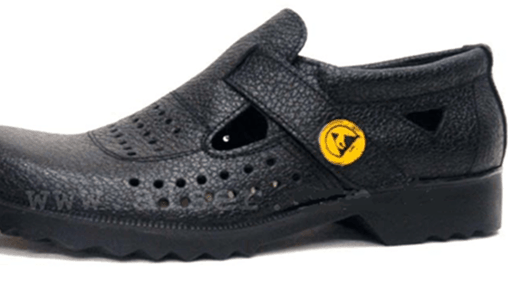 iletken ayakkabi