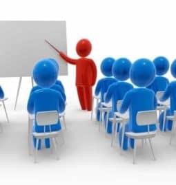 İş Sağlığı ve Güvenliği Eğitimleri 4