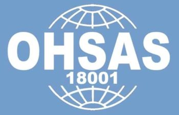 OHSAS 18001 İş Sağlığı ve Güvenliği Yönetim sistemi
