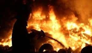 Yangın ve Yangın Güvenliği Eğitimi