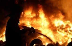 Yangın ve Yangın Sınıfları 3