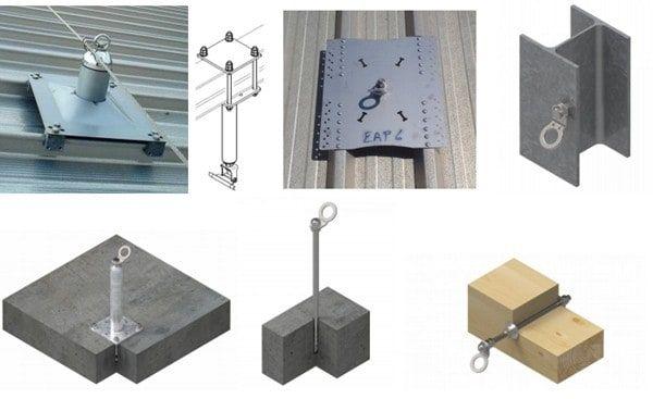 Yüksekte Güvenli Çalışma Yöntemleri 15