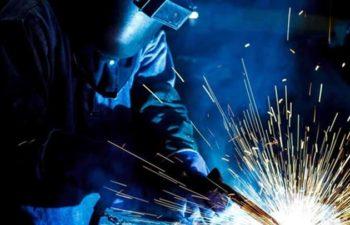 Kaynak İşlerinde İş Güvenliği 1