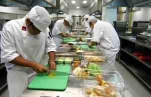 Mutfak Personelleri İçin İş Sağlığı ve Güvenliği 3