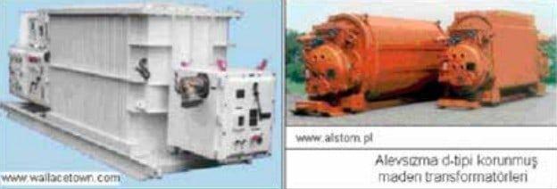 Patlama Riski Olan Ortamlarda Elektrik Tesisatı Güvenliği