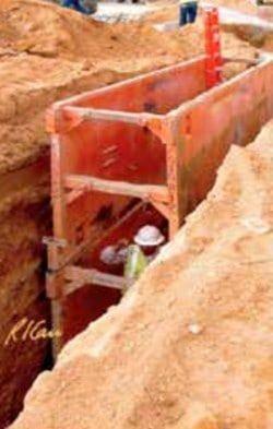 Kazı Çalışmalarında İş Sağlığı ve Güvenliği