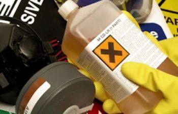 Kimyasal Maddelerle Çalışanlarda İş Sağlığı ve Güvenliği 1