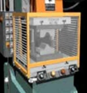 Makine Koruyucuları ve İş Güvenliği 5