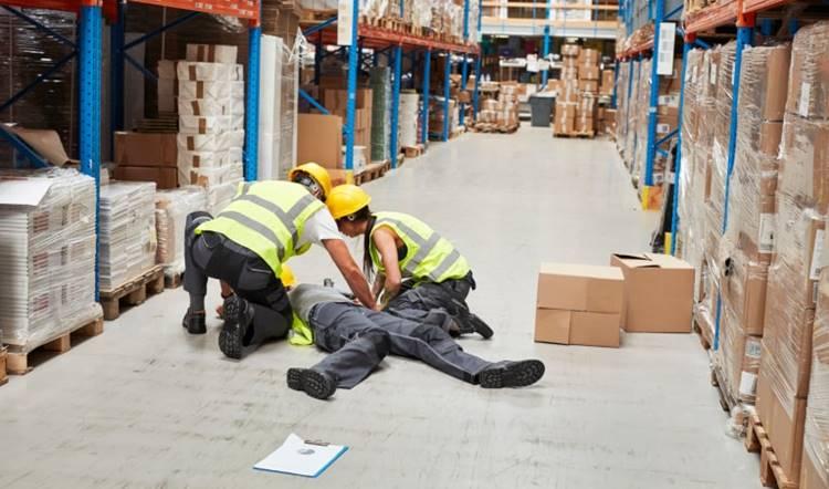 İş Sağlığı ve Güvenliği Eğitim Notları-1