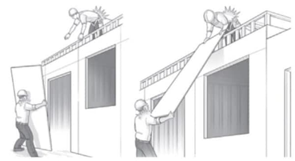 Elle Taşıma İşleri Standartları 15
