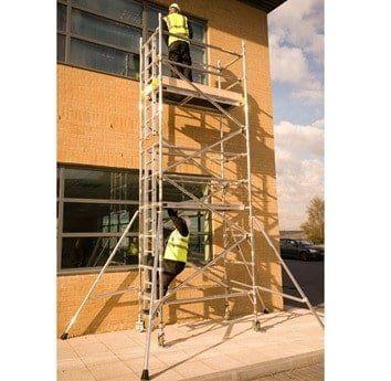 Yüksekte Çalışmalarda İş Sağlığı ve Güvenliği Uygulama Rehberi 35