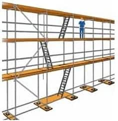 Yüksekte Çalışmalarda İş Sağlığı ve Güvenliği Uygulama Rehberi 28