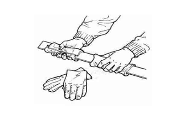 Elle Taşıma İşlerinde Riskleri Azaltma Yöntemleri 8
