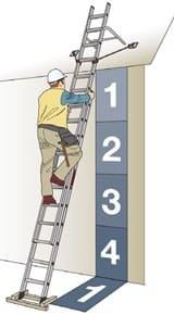 Yüksekte Çalışmalarda İş Sağlığı ve Güvenliği Uygulama Rehberi 30