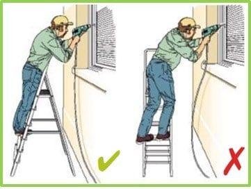 Yüksekte Çalışmalarda İş Sağlığı ve Güvenliği Uygulama Rehberi 39