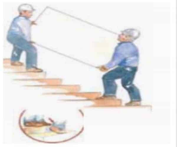 Elle Taşıma İşleri Standartları 12