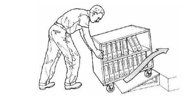 Elle Taşıma İşlerinde Riskleri Azaltma Yöntemleri 10