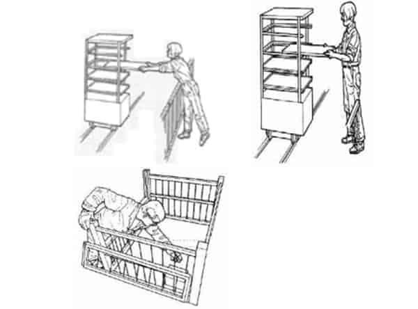 Elle Taşıma İşlerinde Riskleri Azaltma Yöntemleri 3