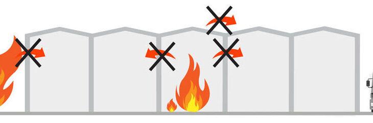 Yangın duvarı