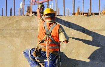 Yüksekte Çalışmalarda İş Güvenliği Önlemleri 123