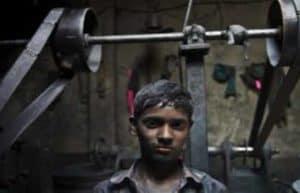 Çocuk ve Genç İşçilerin Çalıştırılma Usul ve Esasları Hakkında Yönetmelik