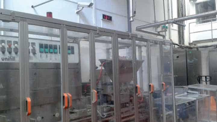 Süt Ürünleri Sektöründe İş Sağlığı ve Güvenliği