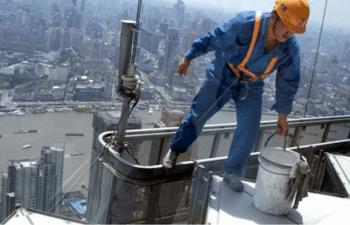 Yüksekte Çalışma Güvenliği 10