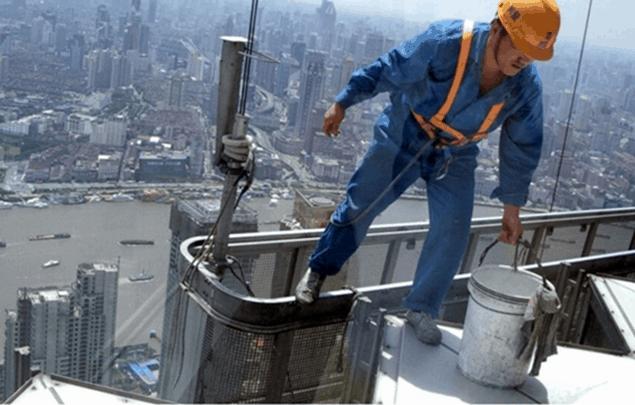 Yüksekte Çalışma Güvenliği 1