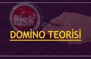 Risk Değerlendirme: Domino Teorisi 131
