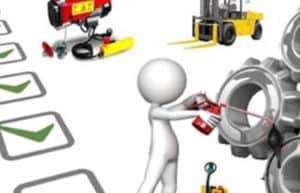 İş Ekipmanlarının Periyodik Kontrollerini Yapmaya Yetkili Kişiler-Tebliğ