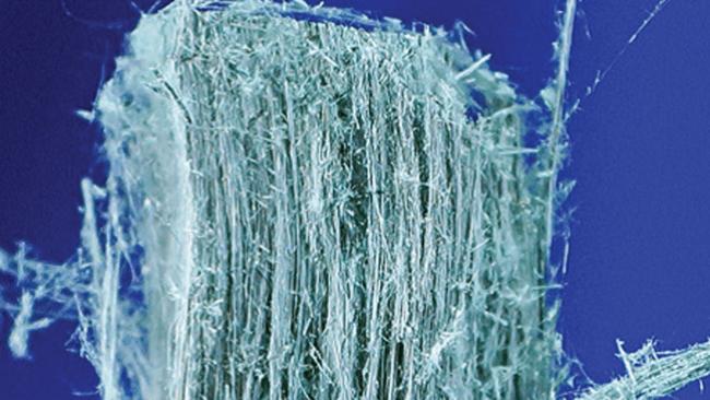 Asbeste Bağlı Meslek Hastalıkları