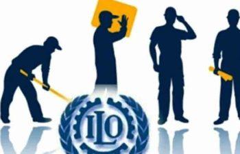 Uluslararası Çalışma Örgütü Türkiye İlişkisi