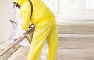 Asbest Ölçümleri ve Sınır Değerleri 4