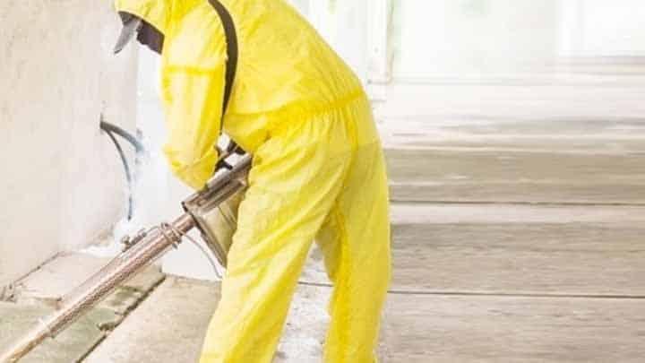 Asbest Ölçümleri ve Sınır Değerleri 15