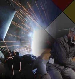 Metal Sektöründe Sağlık Tehlikeleri ve Riskler 3