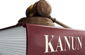 4857 Sayılı İş Kanunu 2